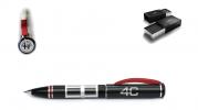4C Kugelschreiber